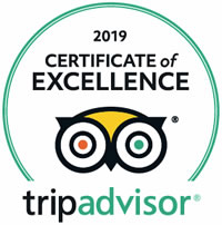 Trip Advisor 2019 Sligo Chauffeur