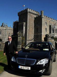 Sligo Chauffeur